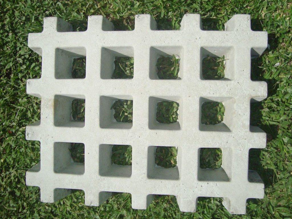 como-calcular-taxa-de-permeabilidade-bloco-concreto-vazado