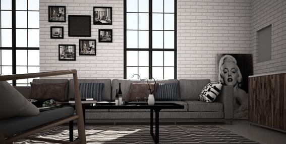 como-criar-cenas-no-sketchup-modelo-renderizado-no-Kerkythea