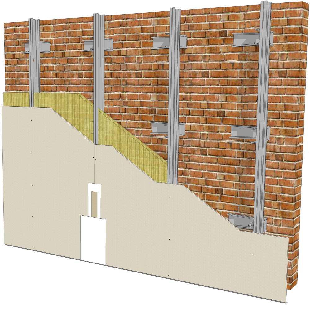 passo-a-passo-drywall-como-revestimento