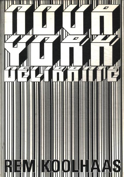 livros-de-urbanismo-Nova-York-delirante-rem-koolhaas