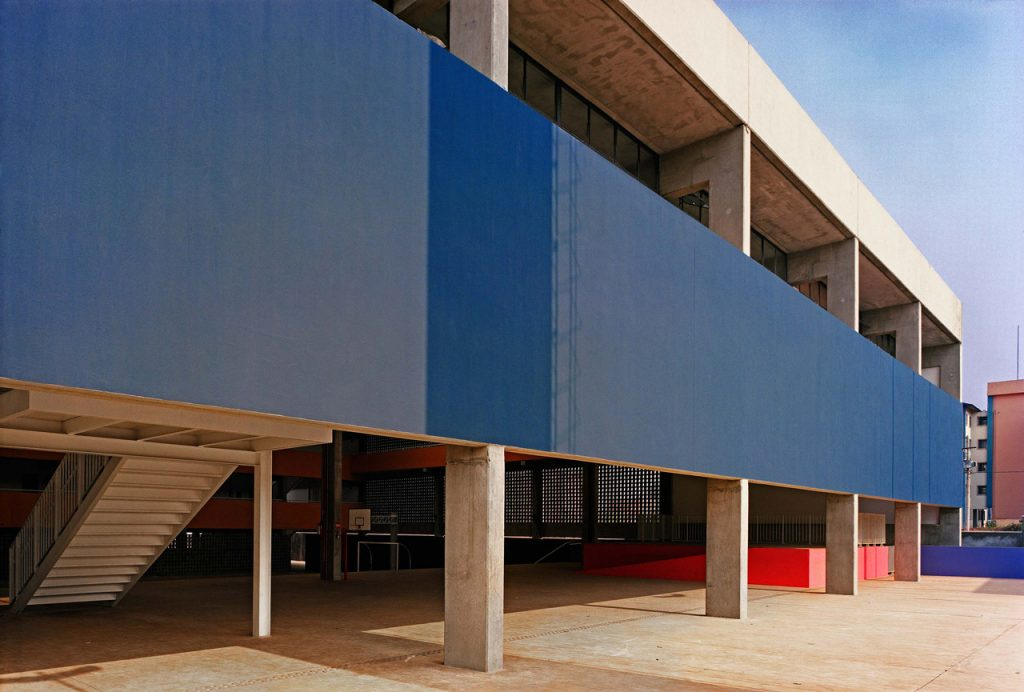 Instituto de Psicologia  Início