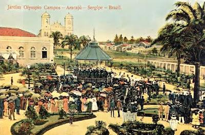 o-que-e-planejamento-urbano-aracaju-praca-olimpio-campos-1910