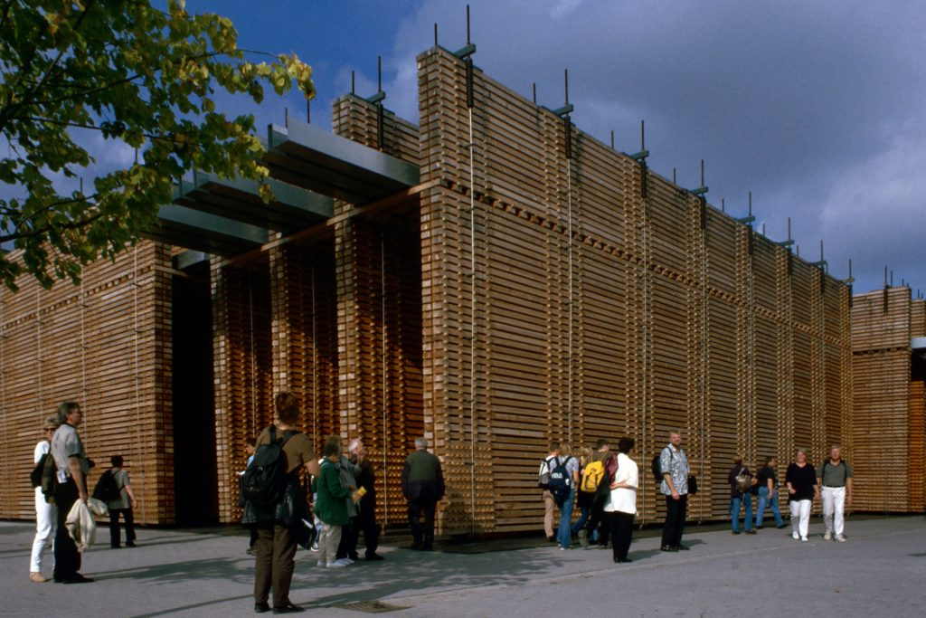 peter-zumthor-pavilhao-da-Suica-na-Expo-2000-de-Hannover