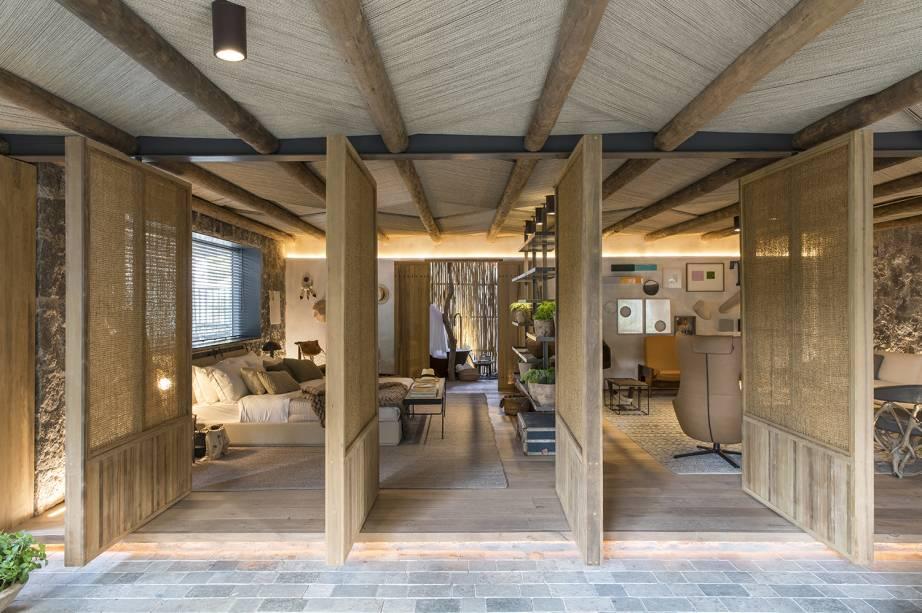 quanto-custa-uma-faculdade-de-arquitetura-Casacor-projeto-casa-raízes-Triplex-arquitetura