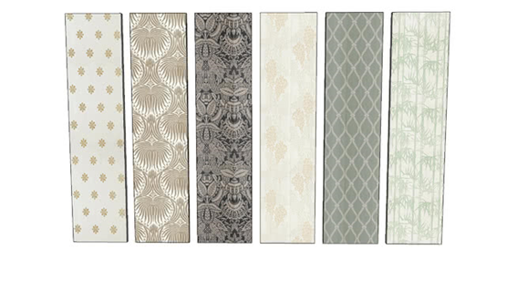 texturas-sketchup-exemplos-textura-papel-parede