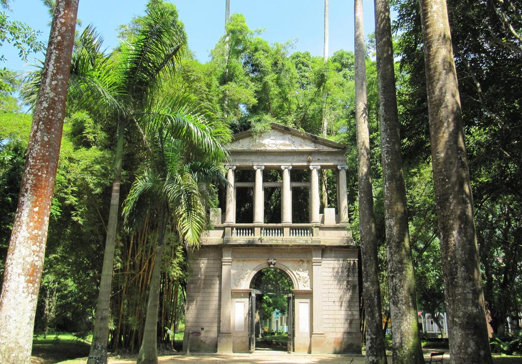 Arquitetura Neoclássica: Academia Imperial das Belas Artes