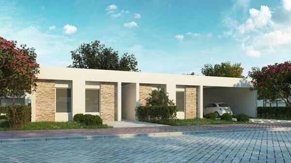 Cidades Inteligentes (smart city): Croata Laguna EcoPark – Projeto de residência
