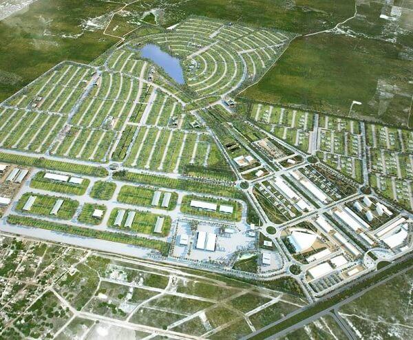Cidades Inteligentes: Projeto Croata Laguna EcoPark