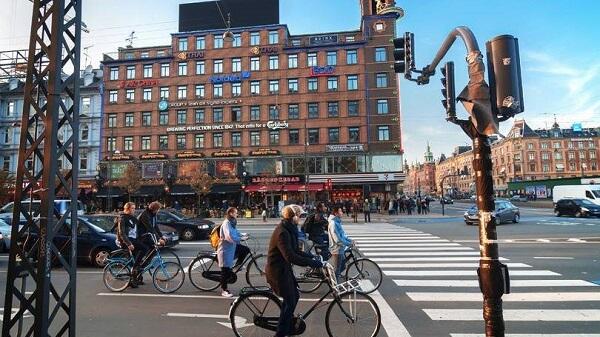 Cidades inteligentes: Copenhague