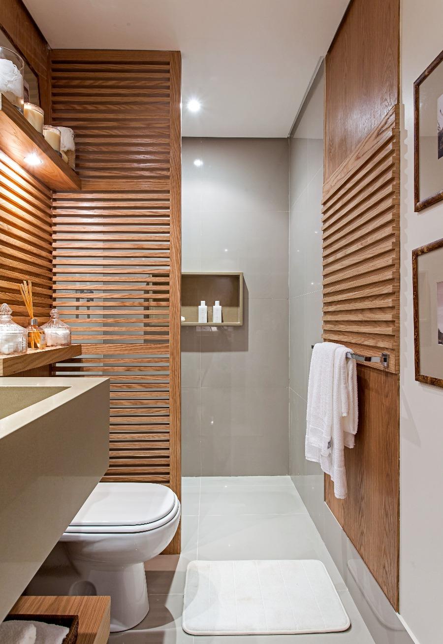 Dicas-para-banheiro-pequeno-mesmo-revestimento-em piso-e-paredes-proporcionam-amplitude
