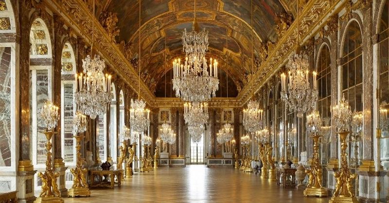 arquitetura-francesa-palacio-de-versalhes-salao-dos-espelhos