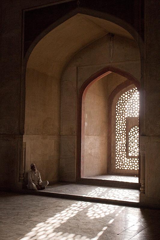 arquitetura-indiana-tumba-de-humayun