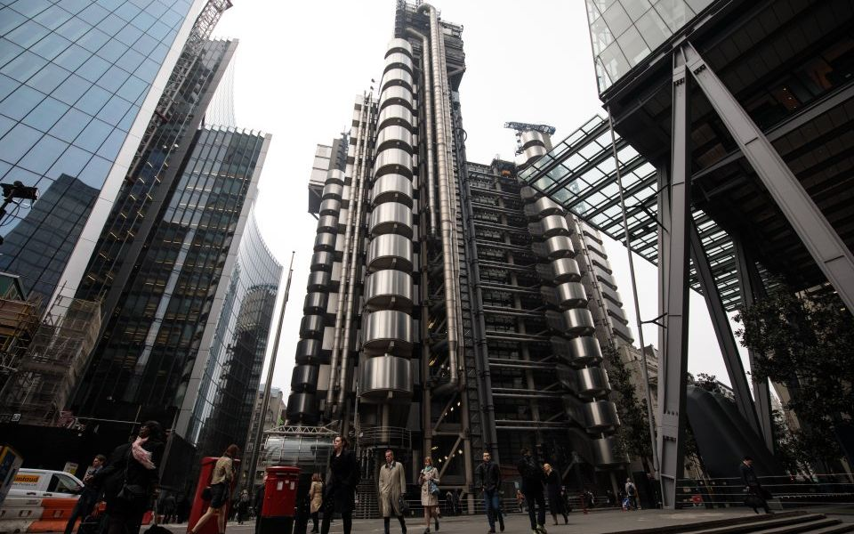 arquitetura-inglesa-Lloyds-of-london