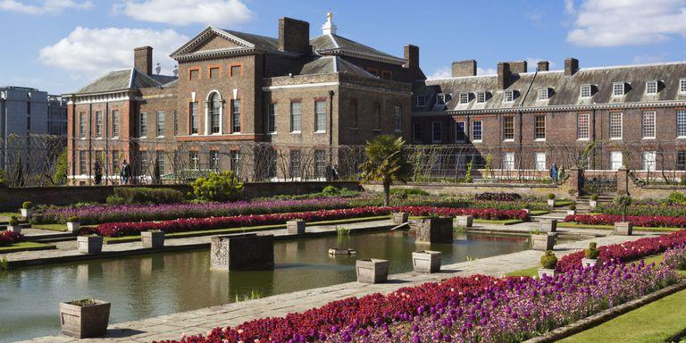 arquitetura-inglesa-kensington-castle