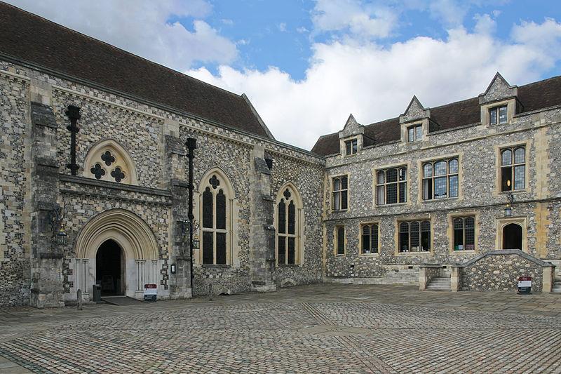 arquitetura-inglesa-winchester-castle