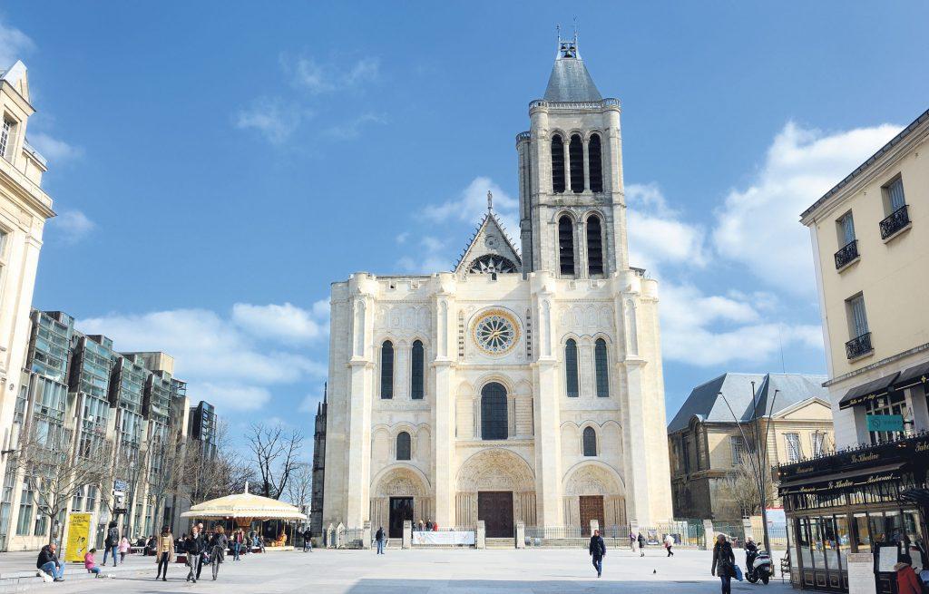 arquitetura-medieval-abadia-de-saint-denis