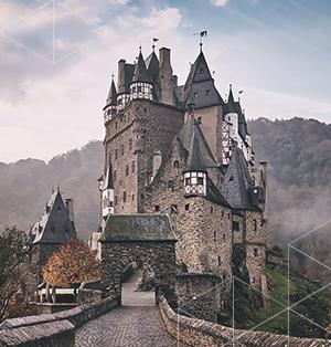 castelos-medievais