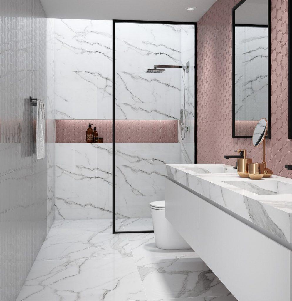 como-combinar-piso-com-revestimento-branco