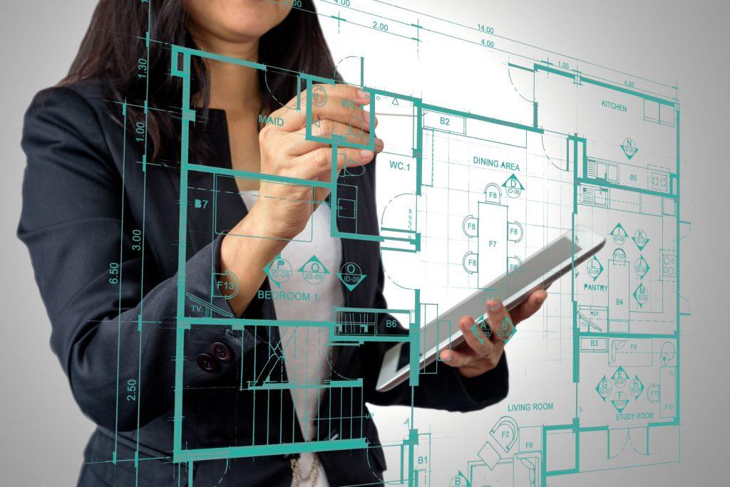 indústria 4.0 na construção civil: alvenaria vs drywall
