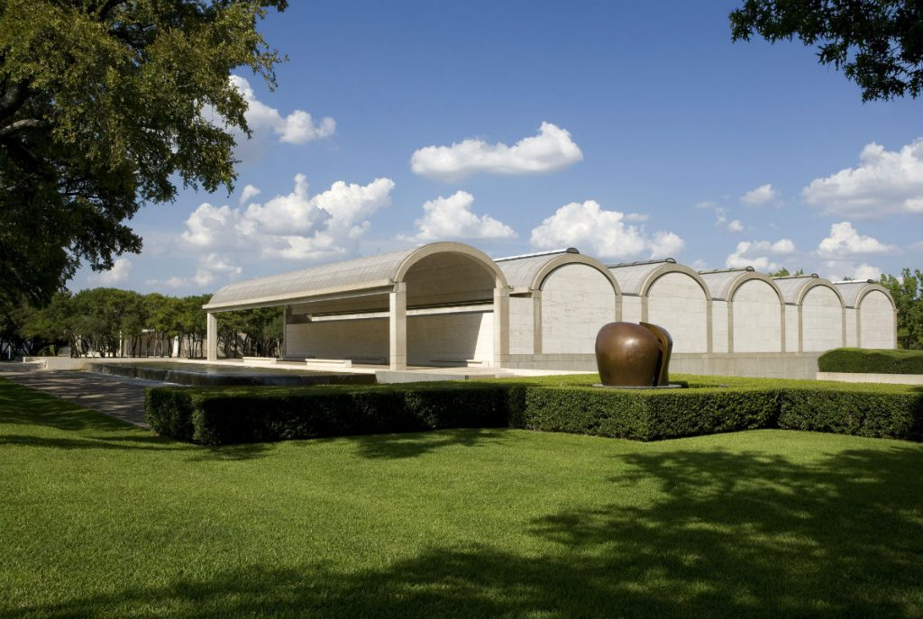 louis-kahn-museu-de-arte-kimbell