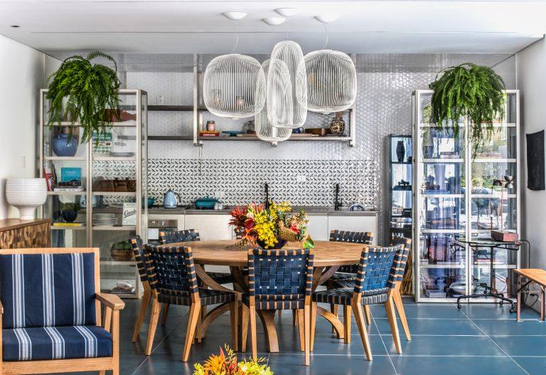 Designers de interiores brasileiros: Marina Linhares
