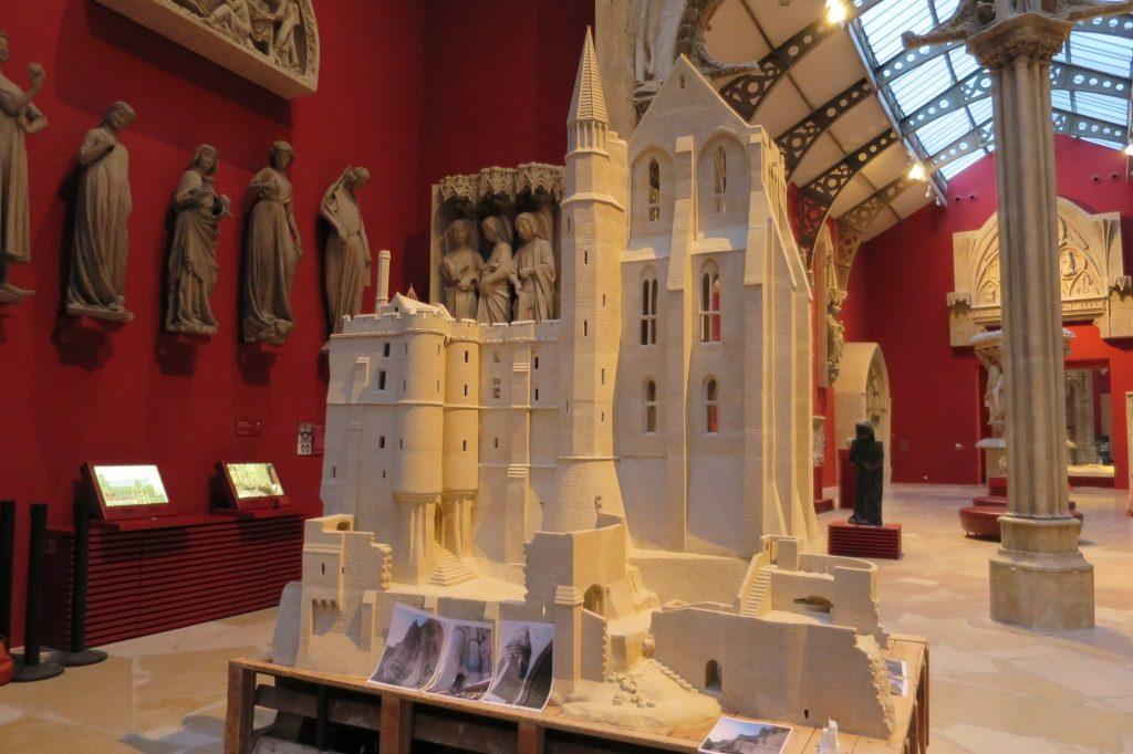 museu-arquitetura-Museu-Cite-de-l-Architecture-et-du-Patrimoine-2