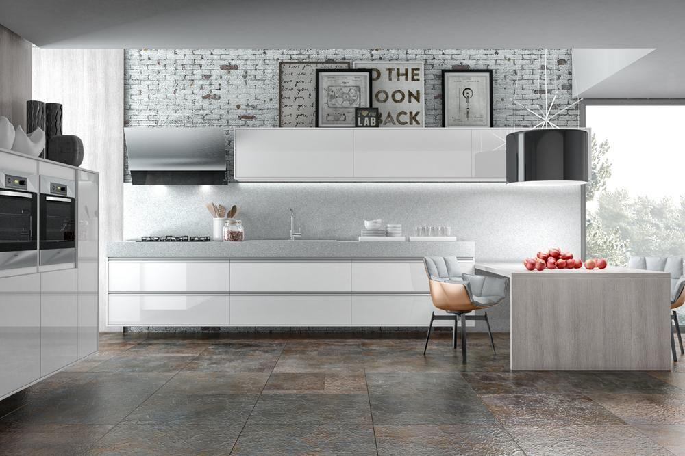 o-que-e-silestone-cozinha-prata-e-branco