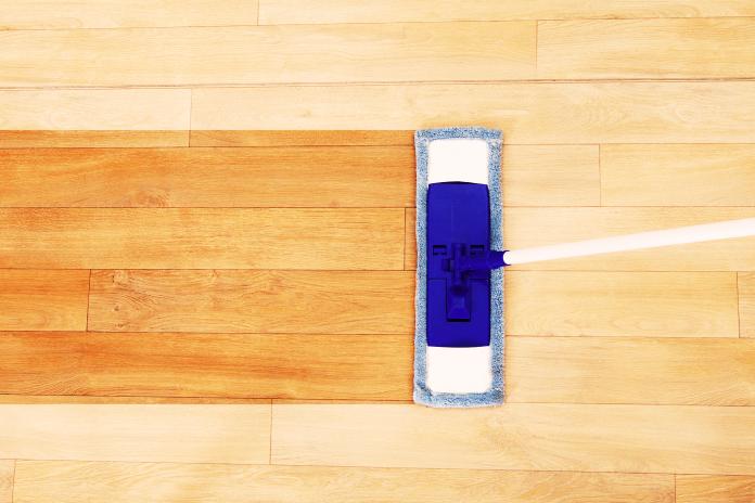 tipos-de-piso-de-madeira-limpeza