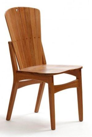 Carlos Motta Cadeira Estrela