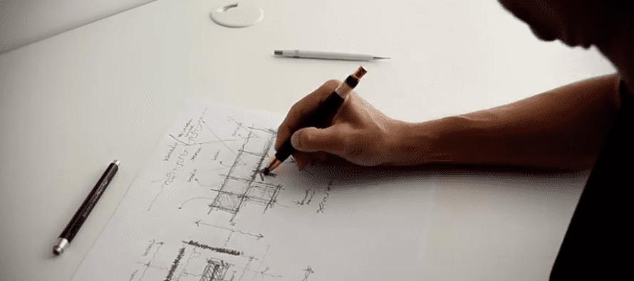 Etapas de um projeto de arquitetura: Estudo preliminar