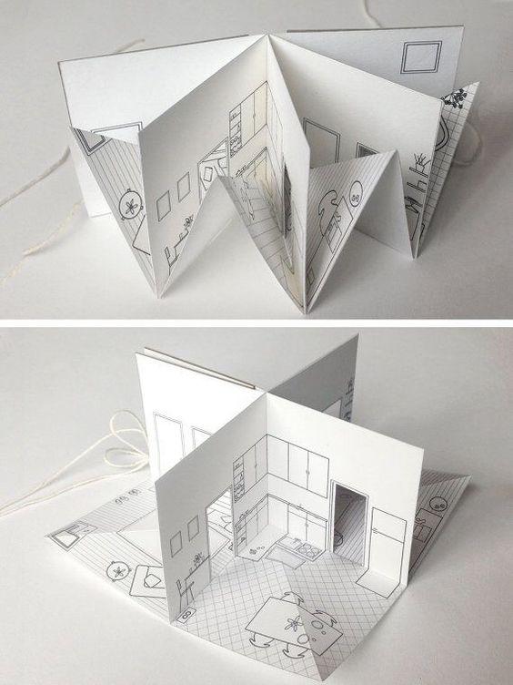 cartão de visita design de interiores decoração de casa
