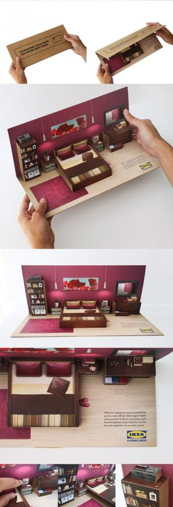 cartão de visita design de interiores decoração de quarto