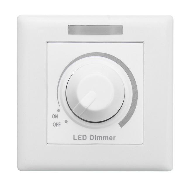 Iluminação para quarto de bebê: dimer