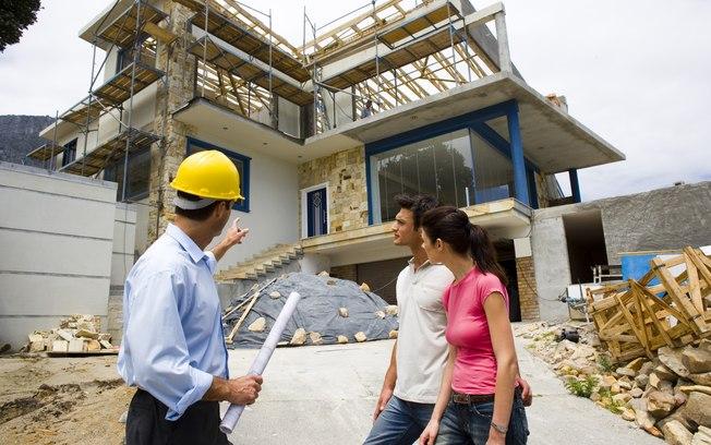 Áreas da arquitetura: acompanhamento e administração da obra