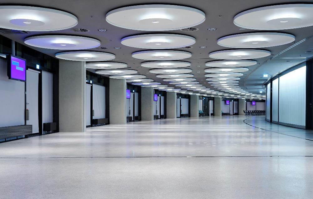 Áreas da arquitetura: luminotécnica
