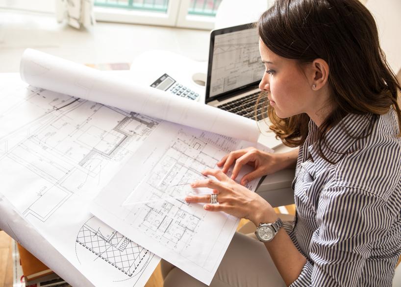 Áreas da arquitetura: empreendedorismo