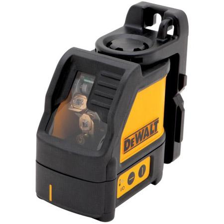 Ferramentas para trabalhar com drywall: nível a laser
