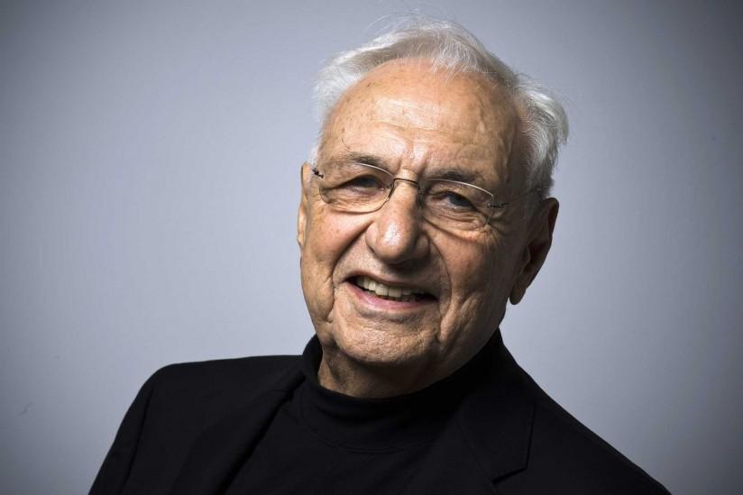 Melhores arquitetos do mundo: Frank Gehry