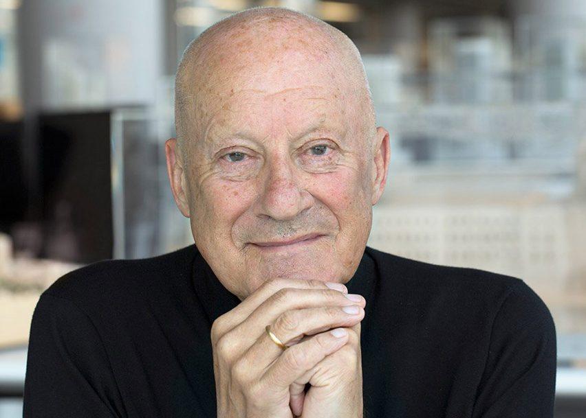 Melhores arquitetos do mundo: Norman Foster