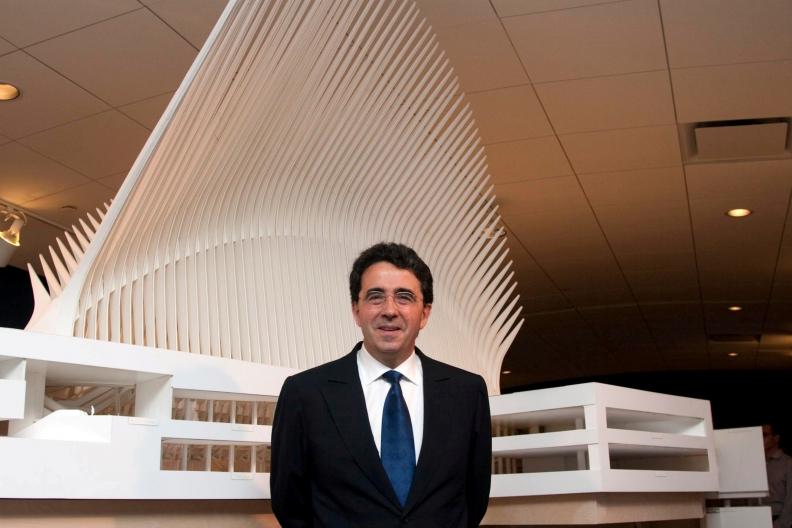 Melhores arquitetos do mundo: Santiago Calatrava