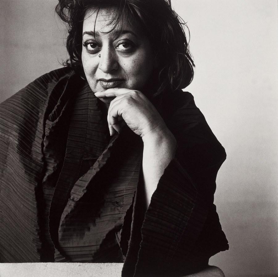 Melhores arquitetos do mundo: Zaha Hadid