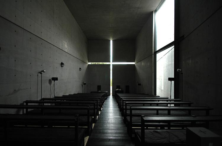 Arquitetura japonesa: Igreja da Luz