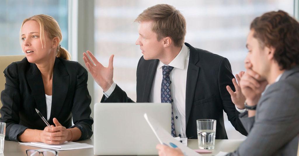 Como trabalhar em equipe: aprenda a lidar com conflitos