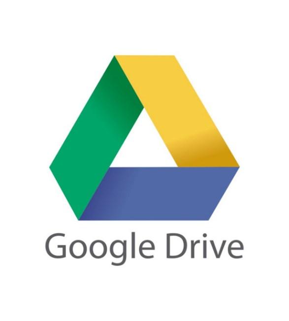 Ferramentas colaborativas online: Google Drive