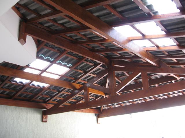 Iluminação zenital: telhas translúcidas