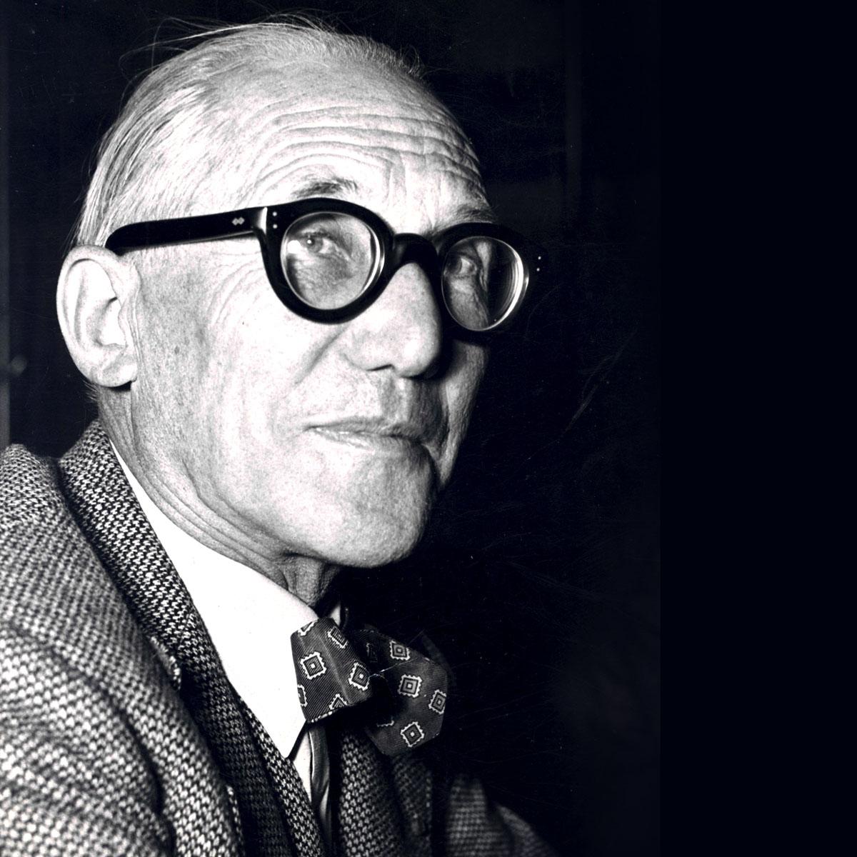 Melhores arquitetos do mundo: Le Corbusier