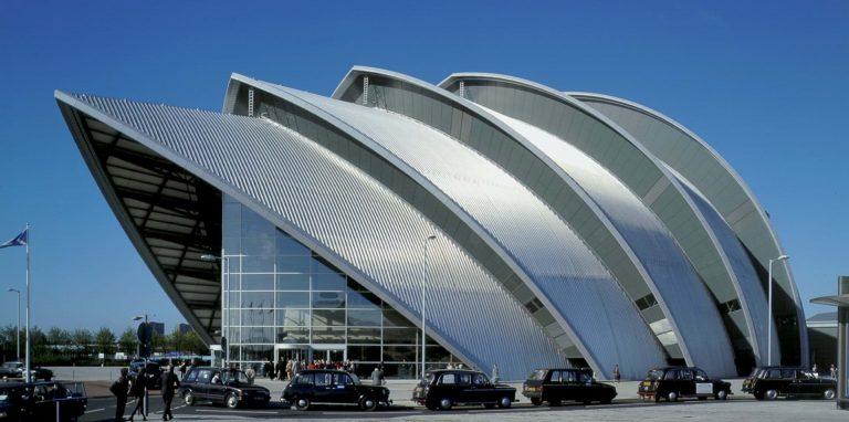 Melhores arquitetos do mundo: SEC armadillo