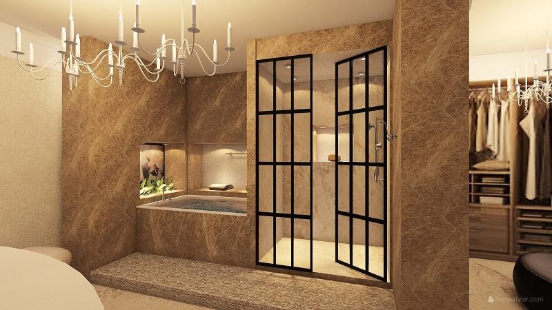 Programa para design de interiores: Autodesk HomeStyler