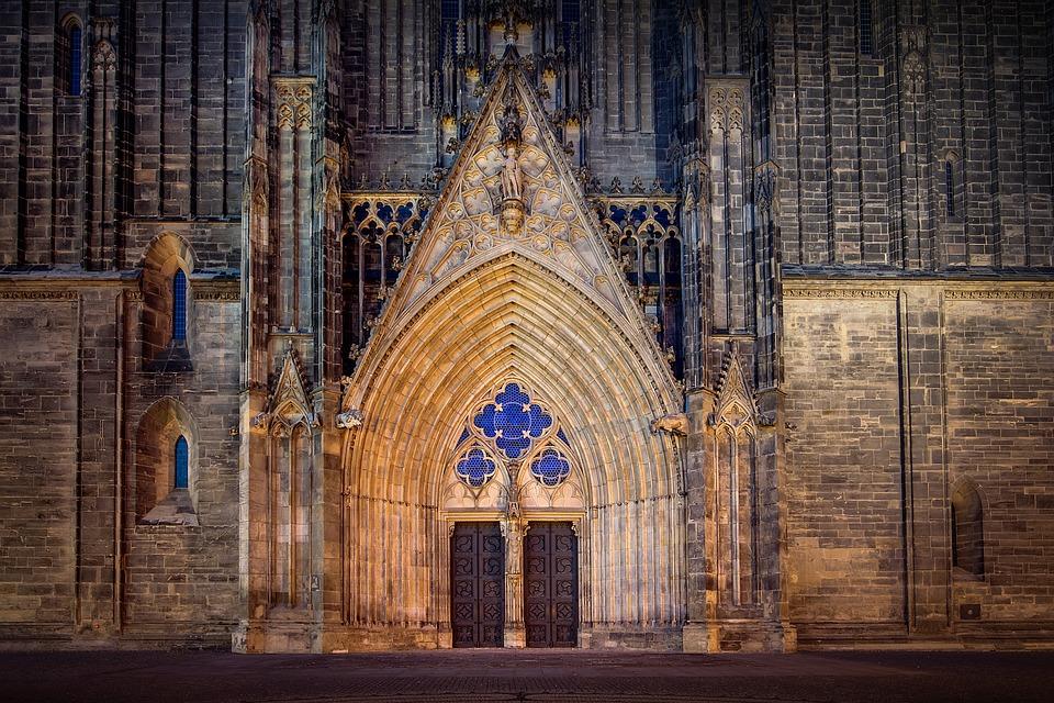 Termos da arquitetura: portal