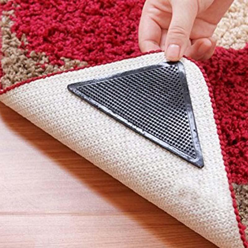 Proyectos de viviendas adaptadas a la tercera edad: alfombras antideslizantes
